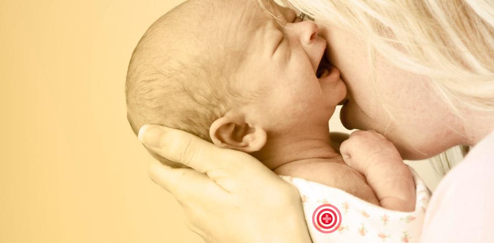 Børn til kiropraktor